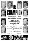 1987 De Champion