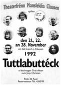 1992 Tuttlabutteck